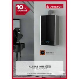 ARISTON ALTEAS ONE NET 24 KW TAM YOĞUŞMALI KOMBİ