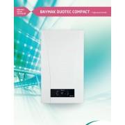 Baymak Duotec Compact 24 Kw Premix Kombi