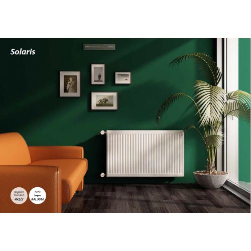 Solaris Panel Radyatör (Petek)